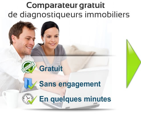 Devis diagnostic immobilier